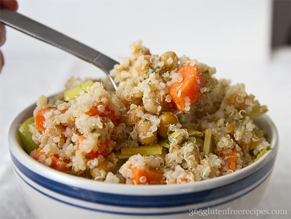 quinoa-chickpea-salad2 jpgQuinoa Chickpea Salad Recipes