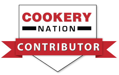 Cookery Nation Contributor Badge