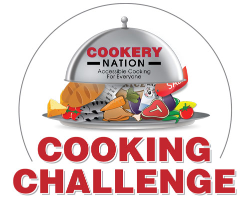 2017 Cookery Nation Cooking Challenge