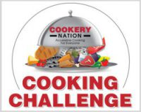 Join the Cooking Challenge